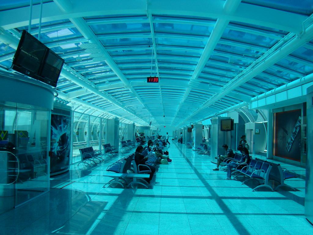 Brazil Airport Privatization